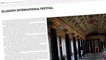 ArtReview: Glasgow International Festival
