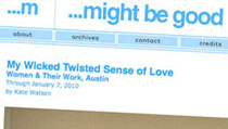 Fluentcollab: My Wicked Twisted Sense of Love
